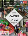 Covid-19 Charity Project