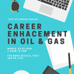 Career Enhancement in Oil & Gas